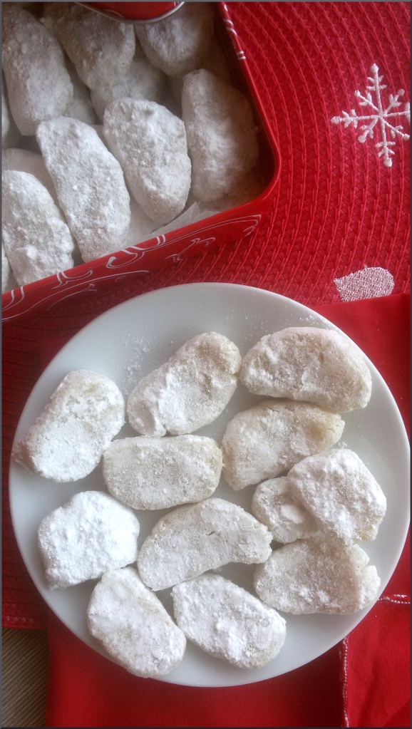 Ricciarelli-toscani