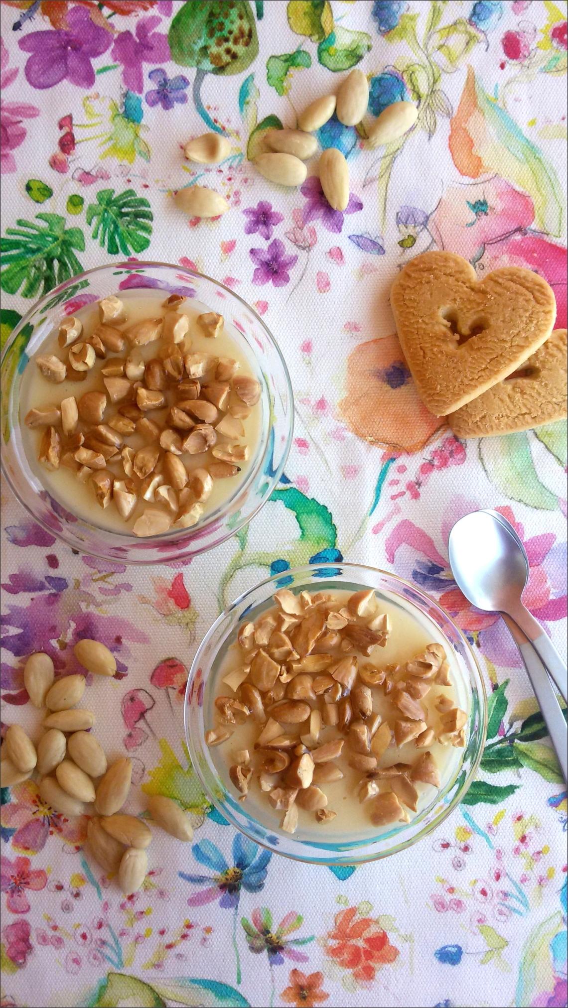 Panna-cotta-allo-yogurt-con-mandorle-tostate-e-miele-di-acacia
