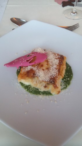 Alto Adige - cibo