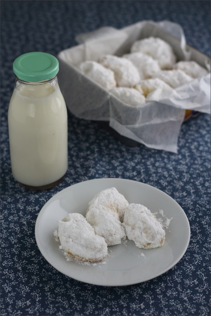 Biscotti-greci-kourabiades