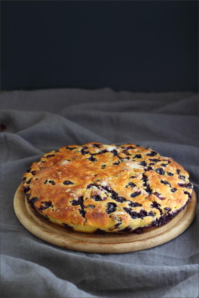 Torta-Bertolina
