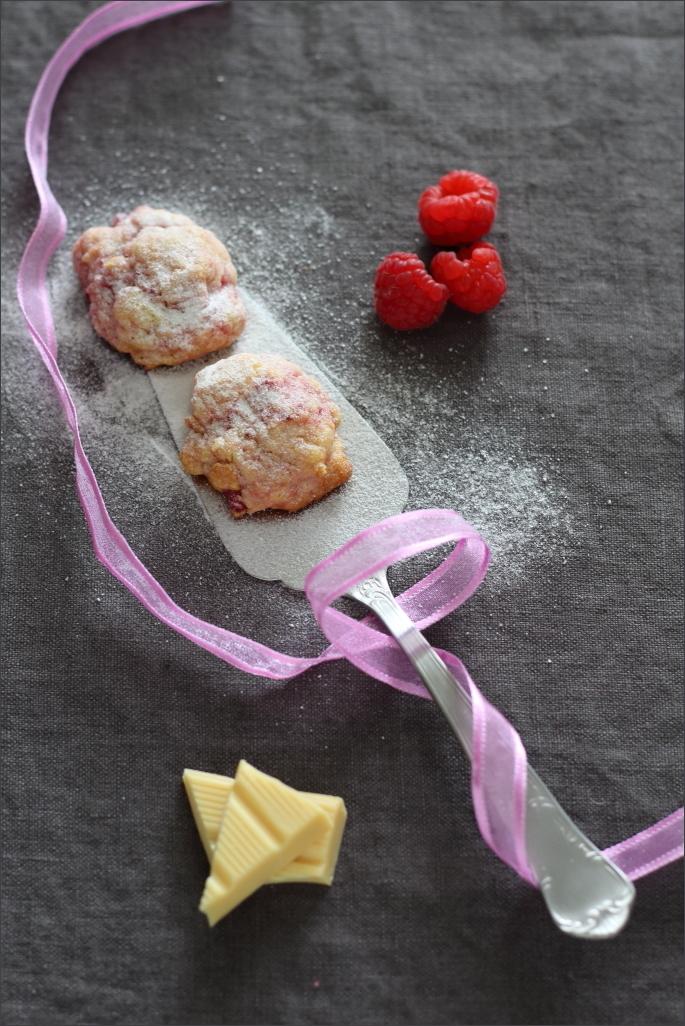 Cookie-lampone-cioccolato-bianco
