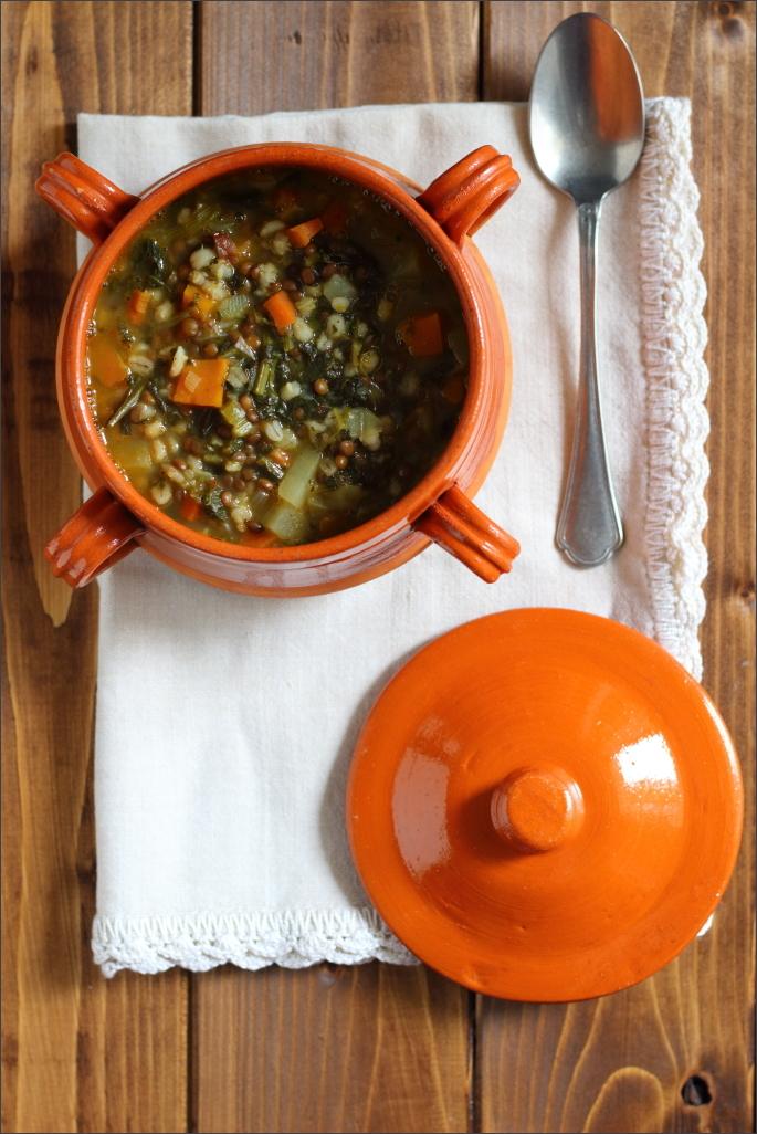 Zuppa-di-lenticchie-e-orzo-alla-toscana
