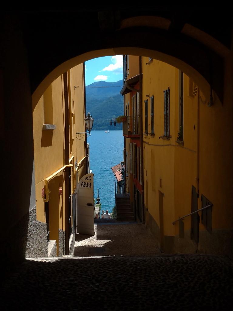 Varenna- Lago di Como