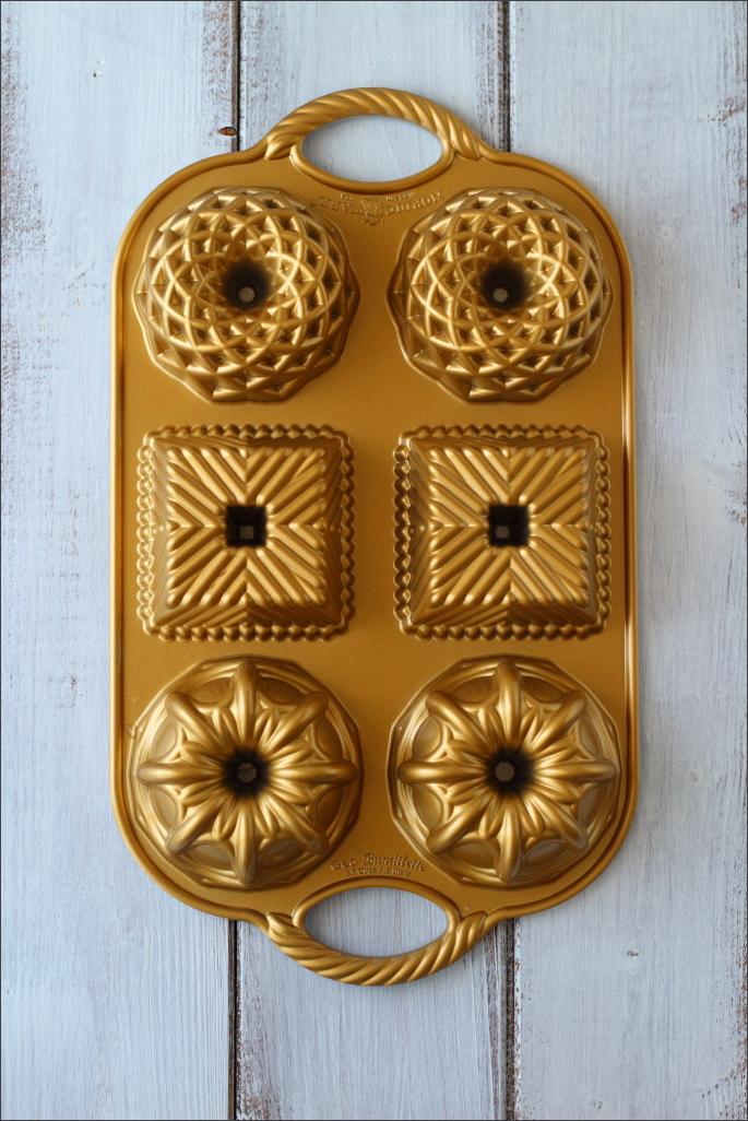 Mini-bundt-cake-al-cocco